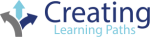 Creating Learning Paths logo